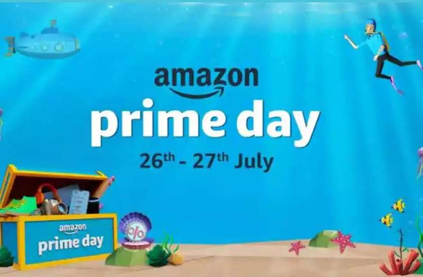 Amazon Prime Day Sale 2021: Amazing Offers On Smart Home Gadgets – Amazon Prime Day Sale 2021: Amazing Offers On Smart Gadgets For Home