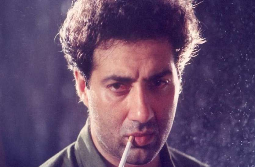 Sunny Deol drank alcohol only once in his life, it was like this
