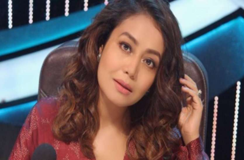 Neha Kakkar Won't Be a Part of Indian Idol 12 Grand Finale