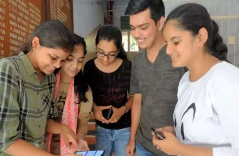 Uttarakhand 10th 12th board result declared by UBSE today check details