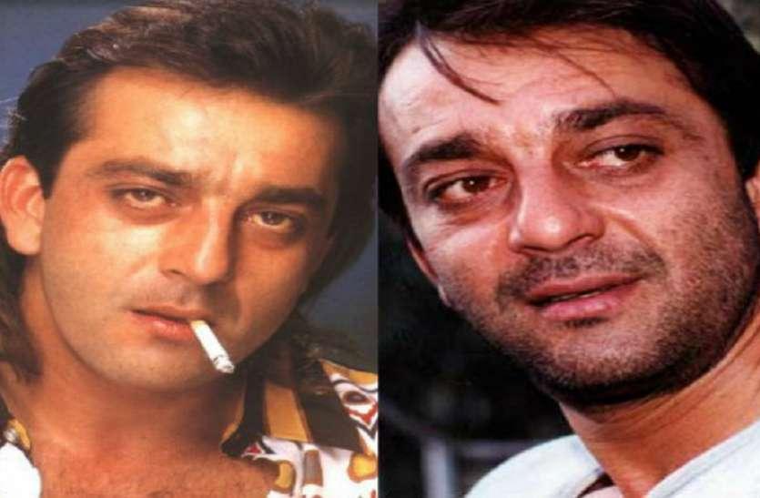 Sanjay Dutt drug addiction unknown stories
