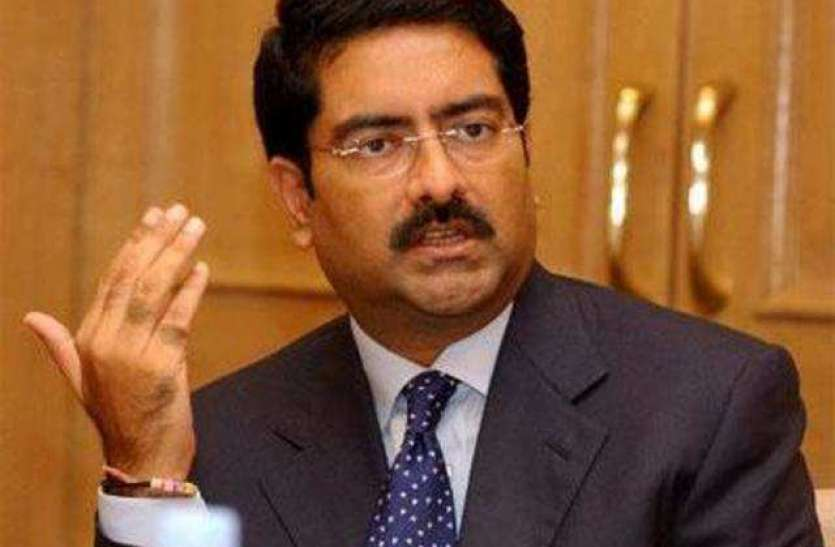 Kumar Mangalam Birla Ready To Hand Over Vodafone Idea Stake To Govt – Letter to Cabinet Secretary Kumar Mangalam Birla ready to give up his stake in Vodafone Idea
