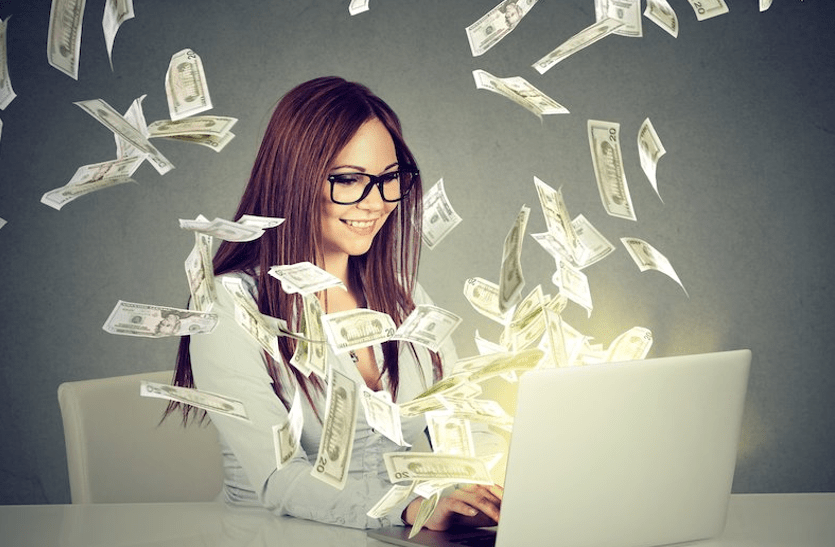 Women's Salary Increased In Work From Home