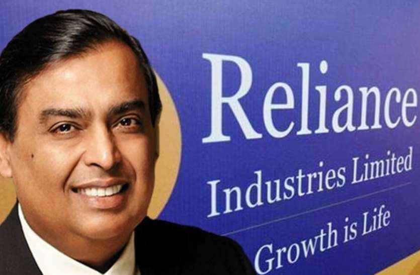 Reliance Ind.  to recycle 500cr.  plastic bottles to save environment