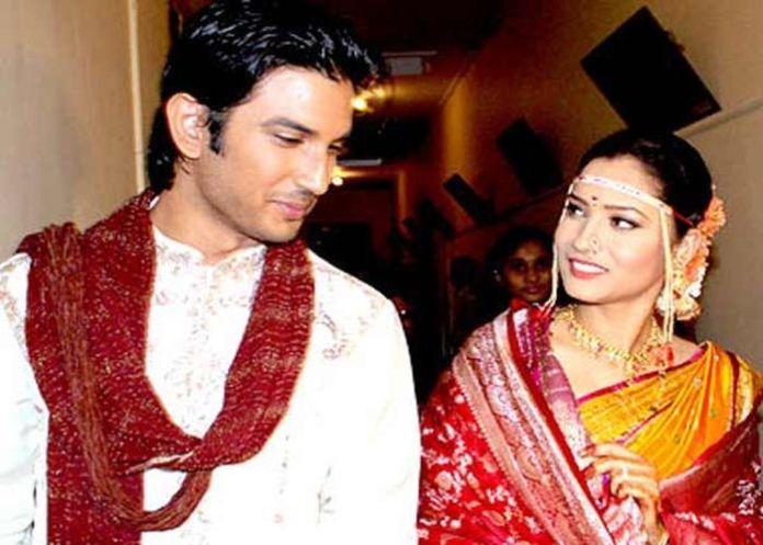 Did Ankita Sushant Need Divorce - Sushant-Ankita's ...