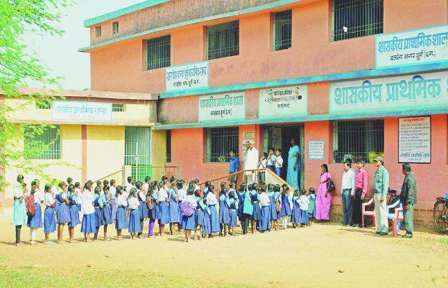एडमिशन की समस्या हुई दूर, आज से खोले जायेंगे हरियाणा के सरकारी   स्कूल