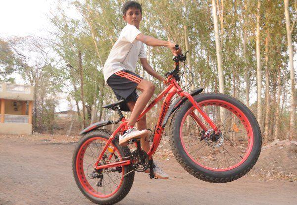 Benefits Of Cycling - 30 मिनट साइकिल चलाने के फायदे को जानकर हो जाएंगे  हैरान | Patrika News