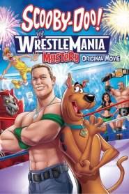 สคูบี้ดู คดีปริศนากับยอดดารานักมวยปล้ำ Scooby-Doo! WrestleMania Mystery (2014)