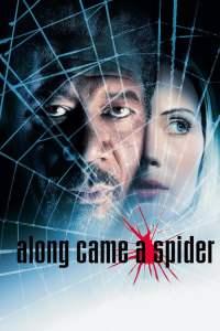 ฝ่าแผนนรก ซ้อนนรก Along Came a Spider (2001)