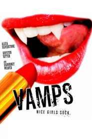 สาวแวมพ์ แอ๊บรัก Vamps (2012)