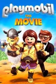 เพลย์โมบิล เดอะ มูฟวี่ Playmobil: The Movie (2019)
