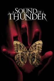 2054 เจาะไดโนเสาร์โลกล้านปี A Sound of Thunder (2005)