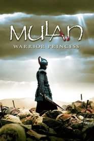มู่หลาน วีรสตรีโลกจารึก Mulan: Rise of a Warrior (2009)