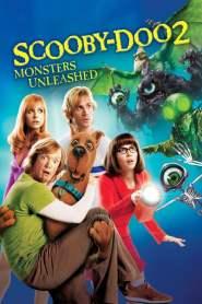 สกูบี้-ดู 2 สัตว์ประหลาดหลุดอลเวง Scooby-Doo 2: Monsters Unleashed (2004)