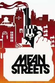 มาเฟียดงระห่ำ Mean Streets (1973)