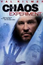 ทฤษฎีนรกฆ่าทั้งเป็น The Steam Experiment (2009)
