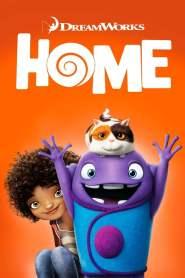 โฮม Home (2015)
