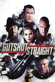 เกมล่า เดิมพันนรก Gutshot Straight (2014)
