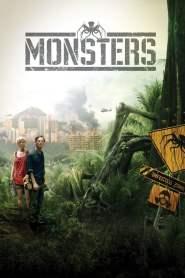 เขมือบดุ Monsters (2010)