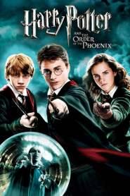 แฮร์รี่ พอตเตอร์กับภาคีนกฟีนิกซ์ Harry Potter and the Order of the Phoenix (2007)