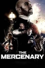 The Mercenary (Legion Maxx) (2020)