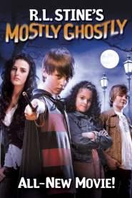ขบวนการกุ๊กกุ๊กกู๋ ตอน เพื่อนซี้ผีจอมป่วน Mostly Ghostly (2008)