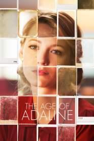 อดาไลน์ หยุดเวลา รอปาฏิหาริย์รัก The Age of Adaline (2015)