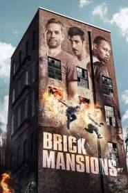 พันธุ์โดด พันธุ์เดือด Brick Mansions (2014)