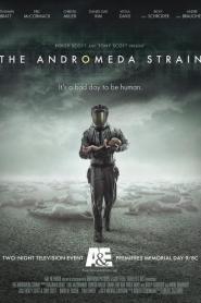 สงครามสยบไวรัสล้างโลก The Andromeda Strain (2008)