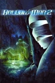 มนุษย์ไร้เงา 2 Hollow Man II (2006)