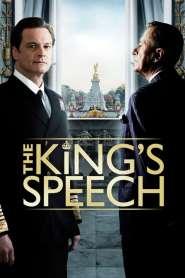 ประกาศก้องจอมราชา The King's Speech (2010)