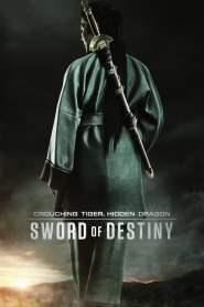 พยัคฆ์ระห่ำ มังกรผยองโลก 2: ชะตาเขียว Crouching Tiger, Hidden Dragon: Sword of Destiny (2016)