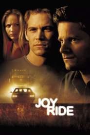 เกมหยอกหลอกไปเชือด Joy Ride (2001)
