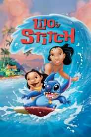 ลีโล่ แอนด์ สติทซ์ Lilo & Stitch (2002)