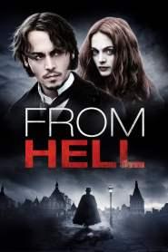 ชำแหละพิสดารจากนรก From Hell (2001)