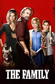 พันธุ์แสบยกตระกูล The Family (2013)