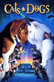สงครามพยัคฆ์ร้ายขนปุย Cats & Dogs (2001)
