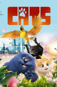 ก๊วนเหมียวหง่าว Cats (2018)