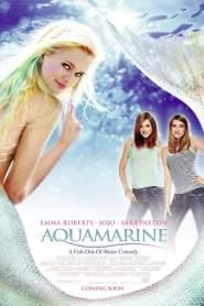ซัมเมอร์ปิ๊ง เงือกสาวสุดฮอท Aquamarine (2006)