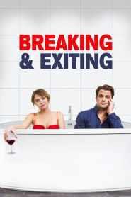 คู่เพี้ยน สุดพัง Breaking & Exiting (2018)