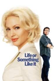 สวรรค์เจ้าขา…ขอเวลาพบรักแท้ Life or Something Like It (2002)