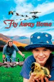 เพื่อนรักสุดขอบฟ้า Fly Away Home (1996)