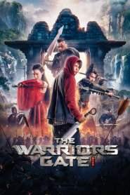 นักรบทะลุประตูมหัศจรรย์ The Warriors Gate (2016)