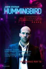 คนโคตรระห่ำ Hummingbird (2013)