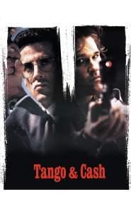 2 โหดไม่รู้ดับ Tango & Cash (1989)