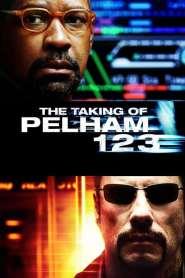 ปล้นนรก รถด่วนขบวน 123 The Taking of Pelham 1 2 3 (2009)