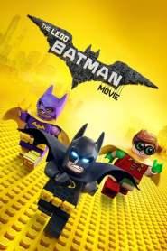 เดอะ เลโก้ แบทแมน มูฟวี่ The Lego Batman Movie (2017)