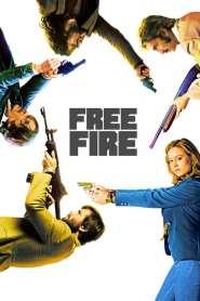 รวมพล รัวไม่ยั้ง Free Fire (2017)