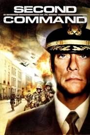 แผนมหาประลัยยึดเขย่าเมือง Second in Command (2006)