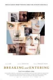 อาชญากรรมรัก…อุบัติกลางหัวใจ Breaking and Entering (2006)